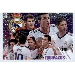 Real Madrid Equipazos 12 Ediciones Este 2013-14