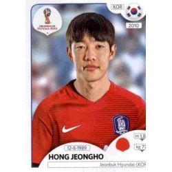 Hong Jeong-ho Corea del Sur 498