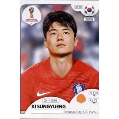 Ki Sung-yueng Corea del Sur 502 South Korea