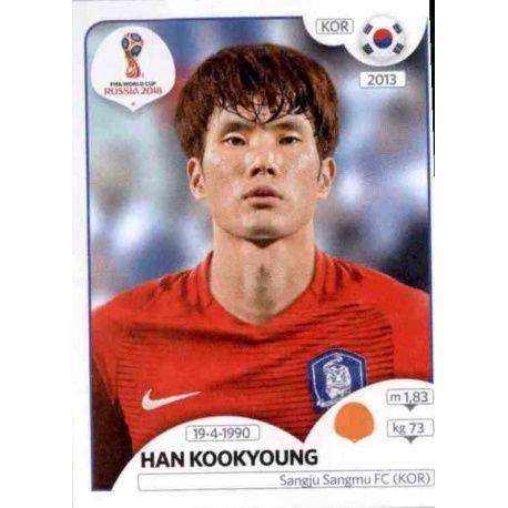 Han Kook-young Corea del Sur 504 Corea del Sur