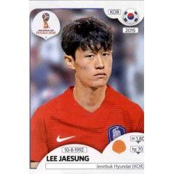 Lee Jae-sung Corea del Sur 507
