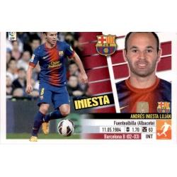 Iniesta Barcelona 12