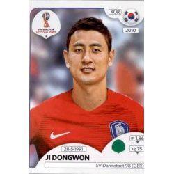 Ji Dong-won Corea del Sur 509