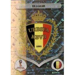 Escudo Bélgica 512