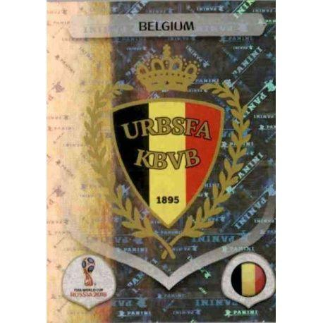 Escudo Bélgica 512 Bélgica