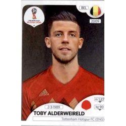 Toby Alderweireld Bélgica 515