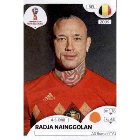Radja Nainggolan Bélgica 521 Belgium