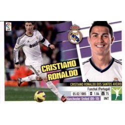 Cristiano Ronaldo Real Madrid 15