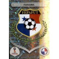 Escudo Panamá 532