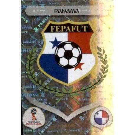 Escudo Panamá 532 Panamá