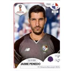 Jaime Penedo Panamá 534