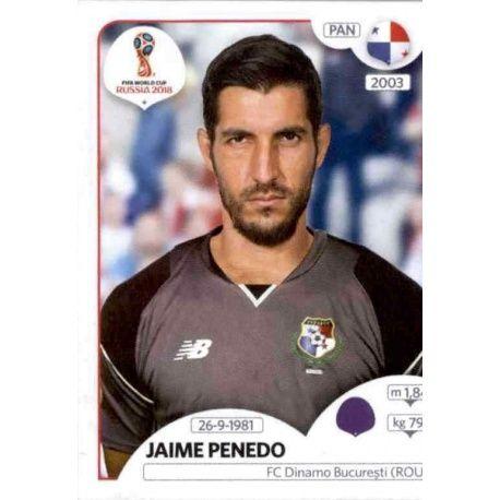 Jaime Penedo Panamá 534 Panamá