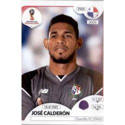 José Calderón Panamá 535