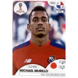 Michael Murillo Panamá 536