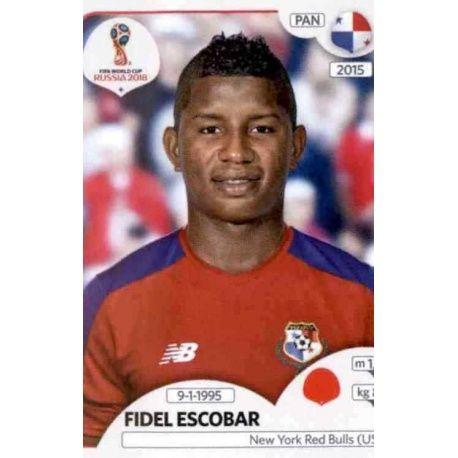Fidel Escobar Panamá 537 Panamá