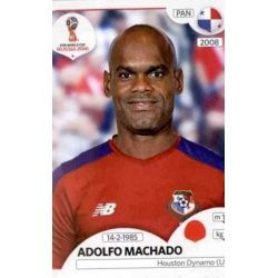 Adolfo Machado Panamá 539