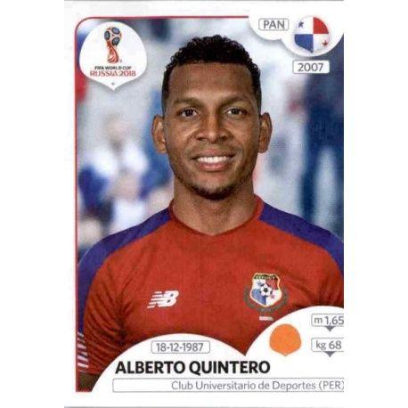 Alberto Quintero Panamá 546 Panamá