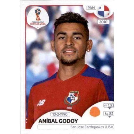 Aníbal Godoy Panamá 547 Panamá