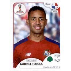 Gabriel Torres Panamá 549