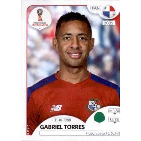 Gabriel Torres Panamá 549 Panamá