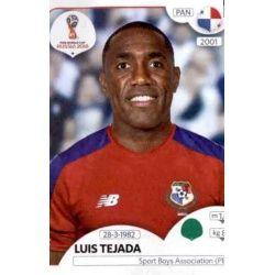 Luis Tejada Panamá 550