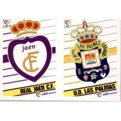 Jaén Las Palmas Liga Adelante 5A Ediciones Este 2013-14