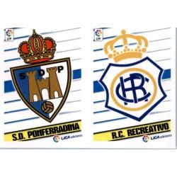 Ponferradina Recreativo Liga Adelante 9A Ediciones Este 2013-14