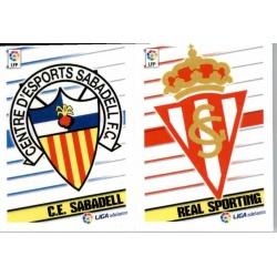 Sabadell Sporting Liga Adelante 10A Ediciones Este 2013-14