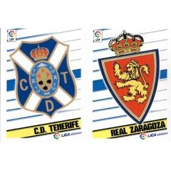 Tenerife Zaragoza Liga Adelante 11A Ediciones Este 2013-14
