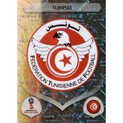 Escudo Túnez 552