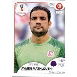 Aymen Mathlouthi Túnez 554