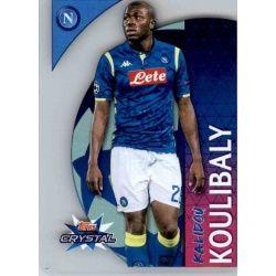 Kalidou Koulibaly Topps Crystal
