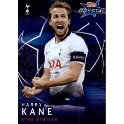 Harry Kane Star Striker