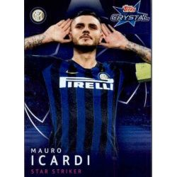 Mauro Icardi Star Striker