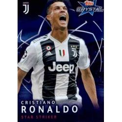 Cristiano Ronaldo Star Striker