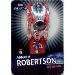Andrew Robertson Ucl Winner