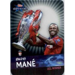 Sadio Mané Ucl Winner