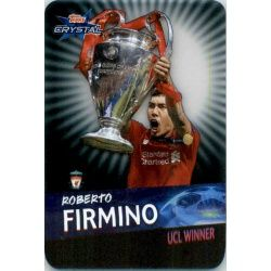 Roberto Firmino Ucl Winner