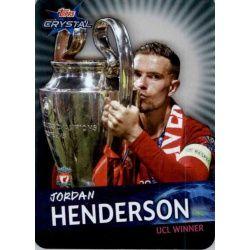 Jordan Henderson Ucl Winner