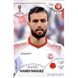 Hamdi Nagguez Túnez 558