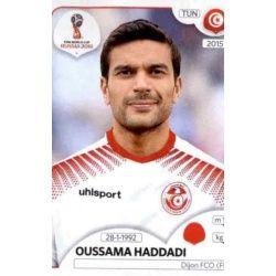 Oussama Haddadi Túnez 560