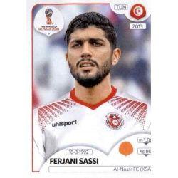 Ferjani Sassi Túnez 561