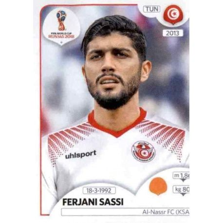 Ferjani Sassi Túnez 561 Túnez