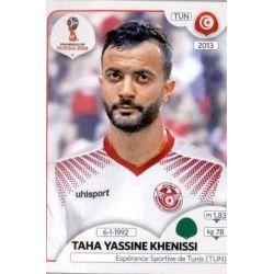 Taha Yassine Khenissi Túnez 568