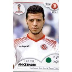 Anice Badri Túnez 570