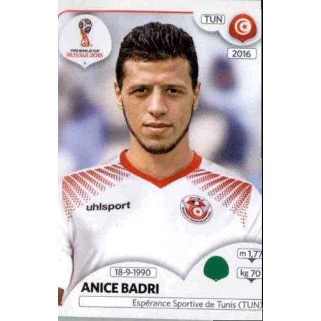Anice Badri Túnez 570 Tunisia