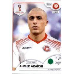 Ahmed Akaïchi Túnez 571