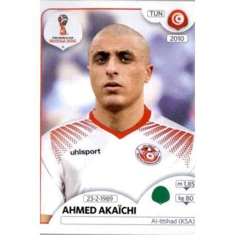 Ahmed Akaïchi Túnez 571 Túnez