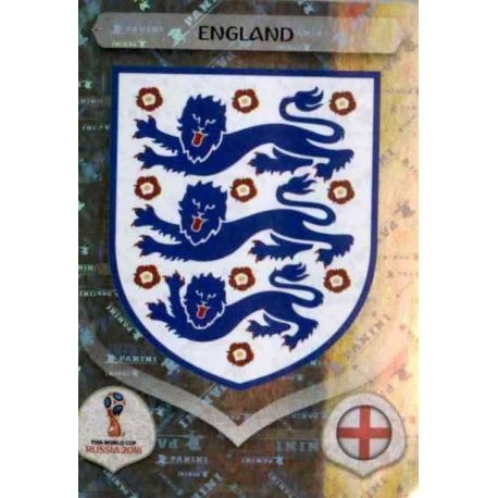 Escudo Inglaterra 572 Inglaterra