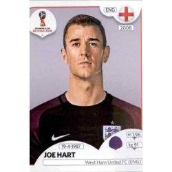 Joe Hart Inglaterra 574